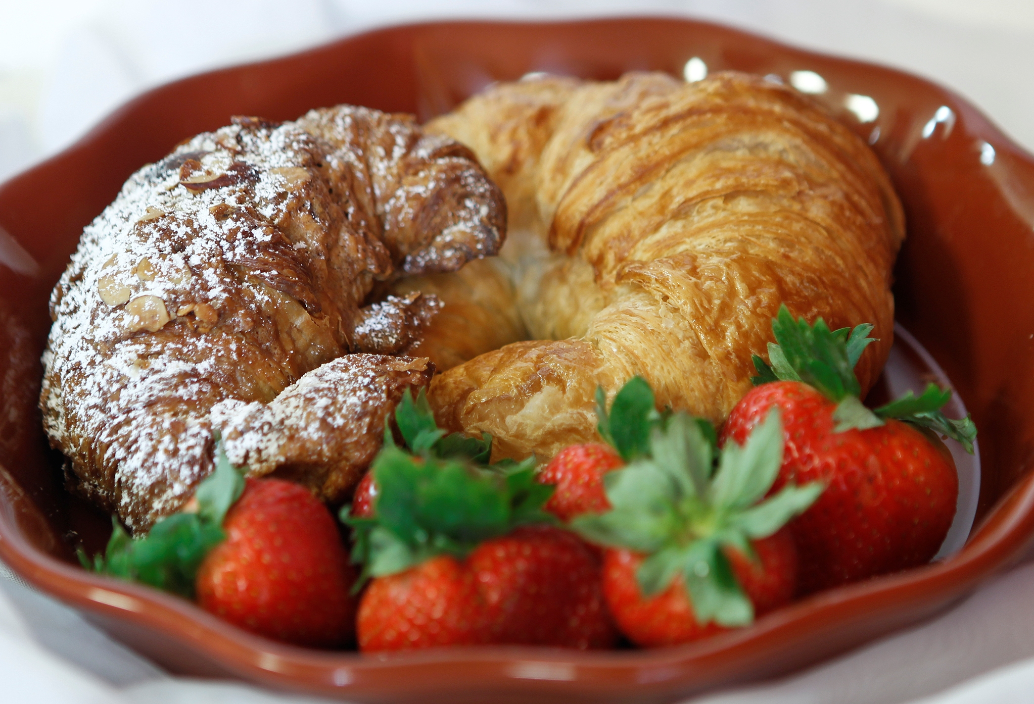 croissants French Crepe Catering